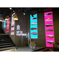 Wholesale Floor Standing 320x1080 SMD1515 1200 Nit Led Poster Display from china suppliers