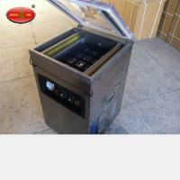 China Vacuum Packaging Machine Sales DZ500-2D Vertical Vacuum Packaging Machine for sale