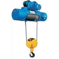 Wholesale CD / MD Type Electric wire rope hoist 500/3000kg with remote control from china suppliers