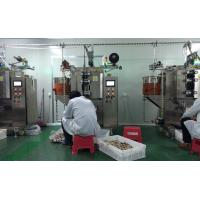 Wholesale Fully Automatic Liquid Sauce Forming Filling And Sealing Machine Electric Driven Type from china suppliers