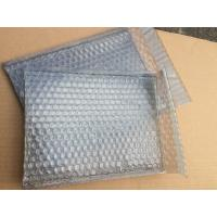 Quality OEM Professional Translucent Metallic Bubble Mailer / Envelopes 200*250MM for sale