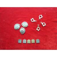 Wholesale Stainless Steel Metal Stamping Parts And Sheet Powder Coating For Industrial from china suppliers