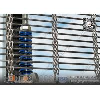 Wholesale Metal Mesh Facade from china suppliers
