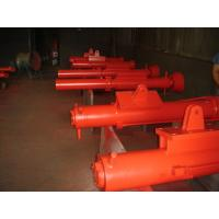 Wholesale DNV Heavy Duty Electro Hydraulic Cylinder Dump Truck Hydraulic Cylinder from china suppliers