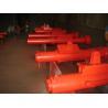 Buy cheap DNV Heavy Duty Electro Hydraulic Cylinder Dump Truck Hydraulic Cylinder from wholesalers