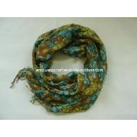 Wholesale Printed Cotton Scarf from china suppliers