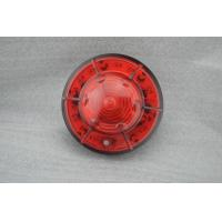 Quality Red Strobe Warning Light , flashing Emergency LED Beacon for Vehicle for sale