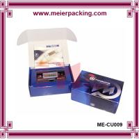 Quality Customized printed paper box for automatic blood pressure indicator ME-CU009 for sale