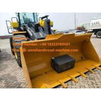 Wholesale Weichai Engine Heavy Construction Machinery Zl50GN Xcmg Wheel Loader from china suppliers