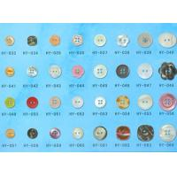 Buy cheap Pin Buttons from wholesalers