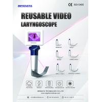 Wholesale New Glidescope Portable Video Laryngoscope FOR Surgical Intruments from china suppliers