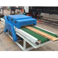 China Multi rip saw wood edgers cutting machine,mobile edger slab sawing mill for sale for sale