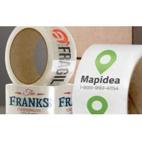 Wholesale Customized Size Packaging Labels Stickers With Label Machine Printing from china suppliers