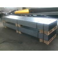 Wholesale JIS G3101, SS400 Pre galvanized / Hot Dipped Galvanized C Channel of Mild Steel Products from china suppliers