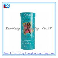 Wholesale wine paper tube from china suppliers