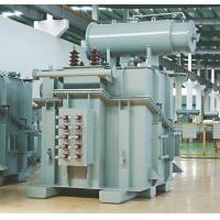 Wholesale Energy Efficient Induction Furnace Transformer 10kV For Factory , Low Loss from china suppliers