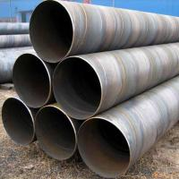 Buy cheap Carbon Spiral Pipe/Carbon Spiral Pipes/Carbon Spiral Pipe Mill from wholesalers