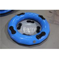 Buy cheap Winter snow toboggan ride , OEM ODM party inflatable toboggan for inflatable from wholesalers