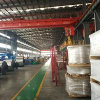 Wholesale 7000 Series Cladding Industrial Aluminum Foil , Aluminium Roll Sheet Durable from china suppliers