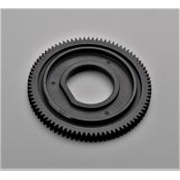 China Telescope Worm Helical Spur Gear 42CrMo4 20CrMnTi Q255 Stainless Steel on sale