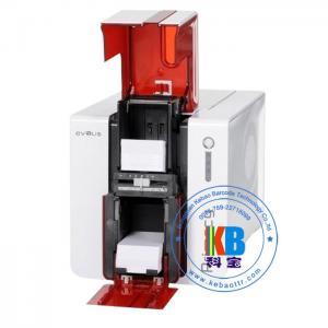 Buy cheap Dual side sublimation  PVC  ID CARD PRINTER Evolis Primacy Zenius from wholesalers