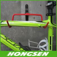 China wall mounted hook hanging bicycle rack on sale