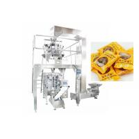 Wholesale Z Type Elevator Automated Packing Machine For Salted Roasted Brazil / Macadamia Nuts from china suppliers