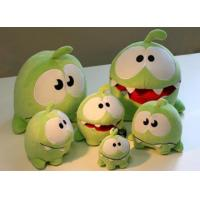 Wholesale Om Nom Cut The Rope Plush Toys from china suppliers
