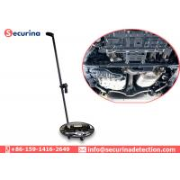 Wholesale Lightweight 30cm Telescoping Inspection Mirror 110 - 142cm Handle Length from china suppliers