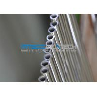 Wholesale ASTM A269 TP304L Cold Drawn Seamless Tube 10 x 1.5 mm For Fuild And Gas Industry from china suppliers