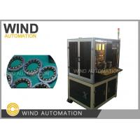 Wholesale Revolving Motor / Needle Winding Machine 1200rpm Brushless Dc New Energy from china suppliers