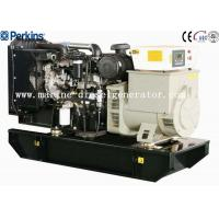Wholesale 45KVA Perkins Diesel Generator 36KW Generator By 1103A-33TG1 Engine Mech Control from china suppliers