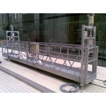 Moveable End Stirrup Suspended Working Platform ZLP630 ZLP800 ZLP1000 for sale
