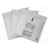Wholesale Novelties Pearl Poly Bubble Mailer 180*240mm Water Resistant Long Lifespan from china suppliers