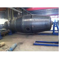 Wholesale Self Aligned 60T Lead Screw Adjusting Pipe Welding Rollers for Vessel Welding from china suppliers