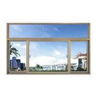 Wholesale Construction 6063 T5 Aluminium Window Profiles With Powder Coating from china suppliers