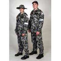 Wholesale Military uniform military garment camouflage uniform from china suppliers