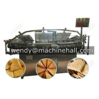 Wholesale New Hot Sale Ce Approved  Kuih Kapit Making Machine|Chinese Love Letter Biscuit Machine from china suppliers