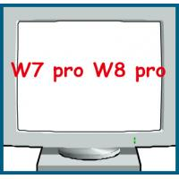 Buy cheap 100% online original Windows 7 professional key oem version windows 7 pro Key from wholesalers