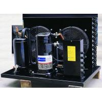 China Detchable air-cooled condensing unit on sale