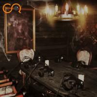 Wholesale 9D VR Ghost House Escape Room With HTC Glass One Stop Easy Operation from china suppliers