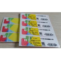 Wholesale Original PC Computer Software Windows10 Home / Professional 32/64 Bit DVD COA License Sticker from china suppliers