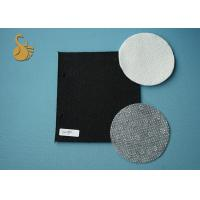 Wholesale 4m Width 100% Polyester Needle Punched Felt Neat And Clean Surface from china suppliers