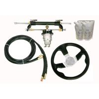 China 16 Cc/Rev Outboard Motor Hydraulic Steering Kit , Professional Outboard Steering Kit for sale