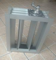 Wholesale ZS-YF Round air damper from china suppliers