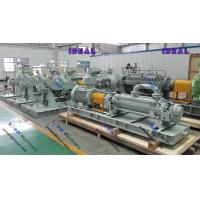 China 4. IDLIdeal Horizontal Vertical Multistage Pump  08091 for sale