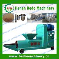 Wholesale straw briquette machine from china suppliers