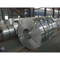 Wholesale Slit Hot Rolled Hot Dipped Galvanized Steel Coil Steel Belt Thickness 0.30mm from china suppliers