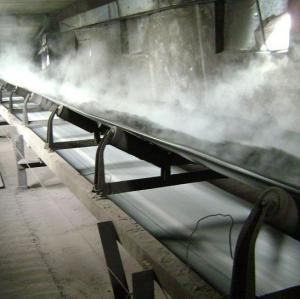 China Acid Resistant Alkali Resistant Conveyer Belt on sale