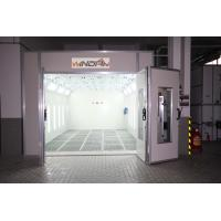Wholesale Car Care Down Draft Spray Booth, Auto repair painting (OEM) WD-20B from china suppliers